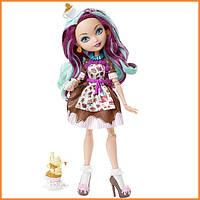 Кукла Ever After High Мэделин Хэттер (Madeline Hatter) из серии Sugar Coated Школа Долго и Счастливо