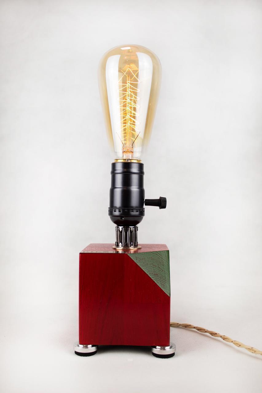 Настільна лампа Pride&Joy NEW YEAR