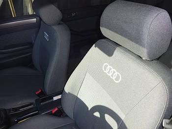 Чехлы модельные Audi A-2 c 2001 г