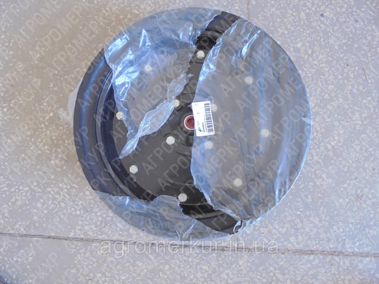 Колесо прикочуюче AC805801 Kverneland 400x115 OTICO FARMFLEX®