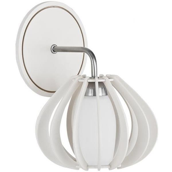 Бра TK Lighting MELA WHITE 320