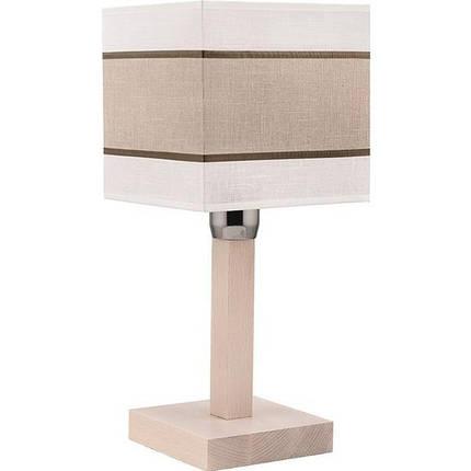 Настольная лампа TK Lighting Lea White 428, фото 2