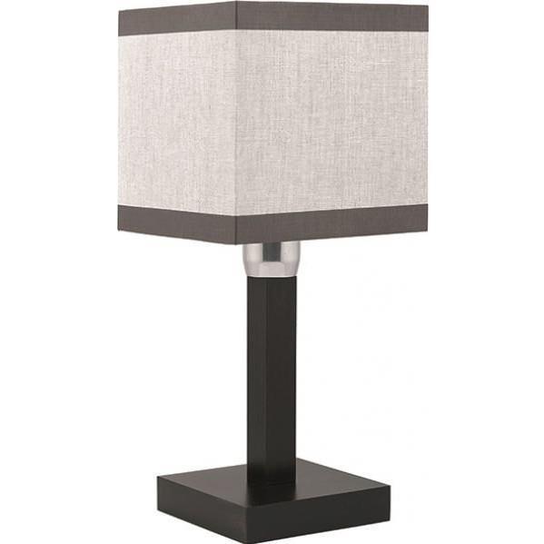 Настольная лампа TK Lighting Lea Venge 438