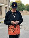 Лонгслив Vlone x Neighborhood, фото 3