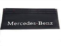 Бризговики тиснений MERCEDES 650X350MM