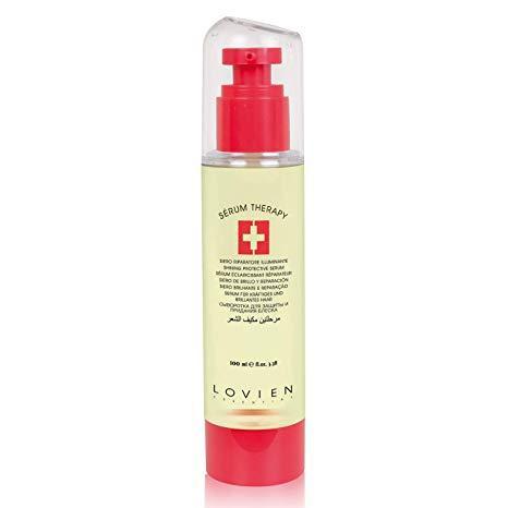 Сироватка для сухого волосся і посічених кінчиків Lovien Essential Serum Therapy
