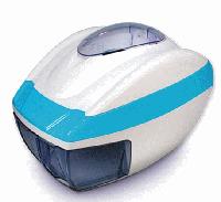 Льдокрошитель компактный - шейвер для льда - измельчитель льда