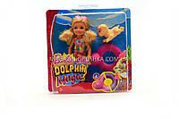 """Набор Barbie Челси со щенком из м/ф """"Барби: Магия дельфинов"""" (FCJ28), фото 1"""