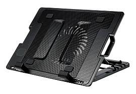 Регулируемая подставка для ноутбука с охлаждением ErgoStand 181/928 (0758) #S/O