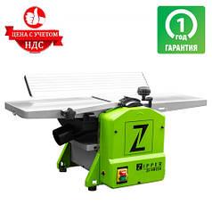 Фуговально-рейсмусный станок Zipper ZI-HB254  (1.5 кВт)