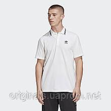 Мужское поло Adidas Trefoil Essentials FM9954 2019/2