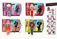 Кукла Bella Dolls, 4 вида, с аксессуарами, в коробке  LK 1003