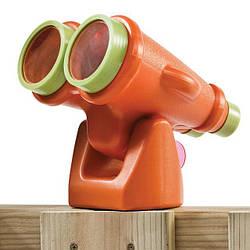 Детский биноколь KBT Оранжевый 620.000.005, КОД: 1312248