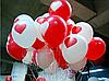 Шар воздушный, шарик, с сердцем!, фото 2