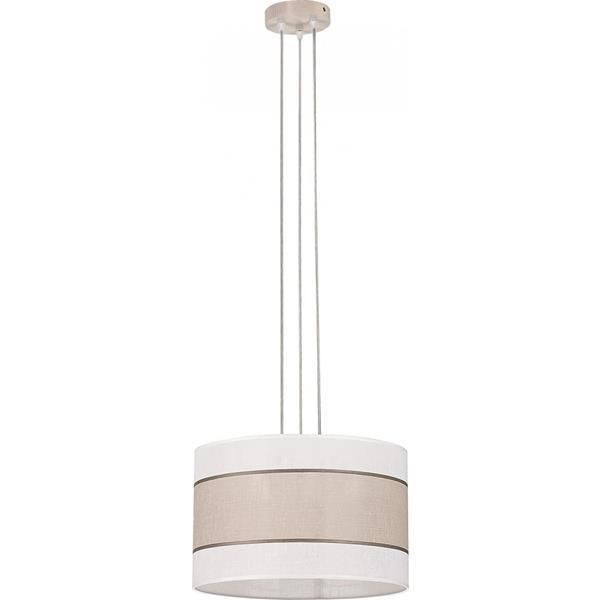 Подвесной светильник TK Lighting Cattleya White 331