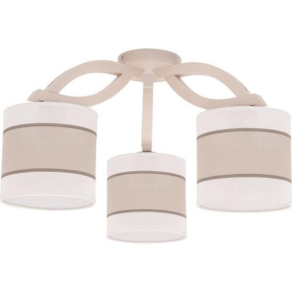 Люстра TK Lighting Cortes White793