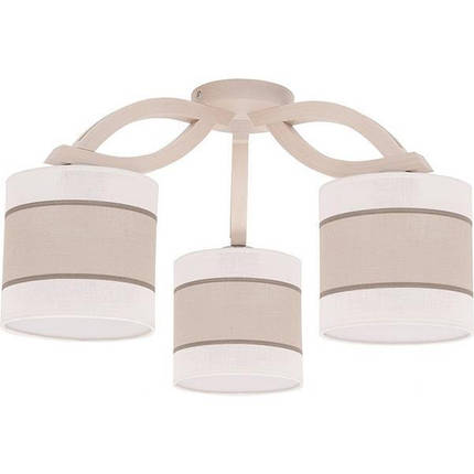 Люстра TK Lighting Cortes White793, фото 2