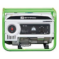 Генератор бензиновый Элпром ЭБГ 2500 (2,2кВт)