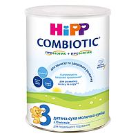 Сухая молочная смесь HiPP Combiotiс 3, 750 г