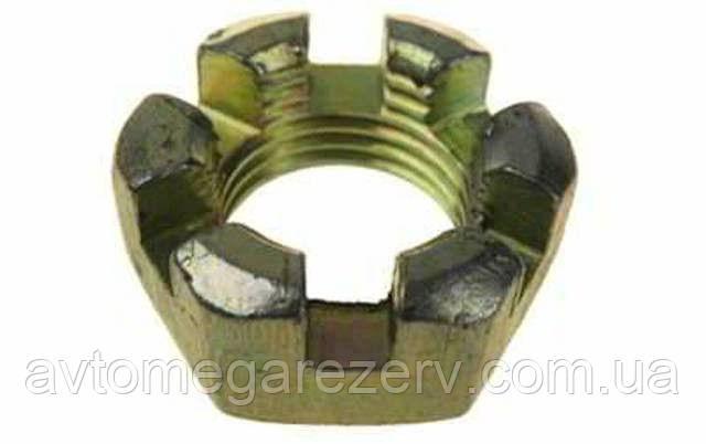 Гайка вісі стабілізатора 250979-П29 (М16х1,5) МАЗ