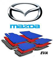 Авто коврики EVA автоковрик ева MAZDA 3 6GH GJ CX-3 CX-5 CX-7 CX-9 CooB