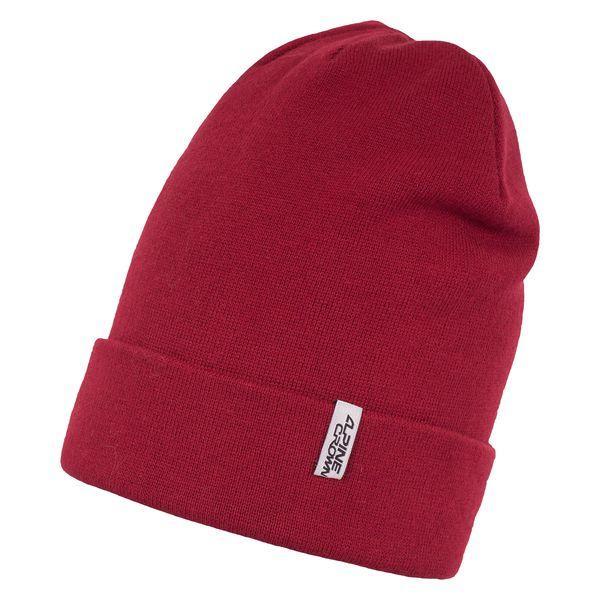 Красная шапка Alpine Crown Lou