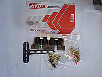 Форсунки газовые STAG W-02 (60-168 л.с.)