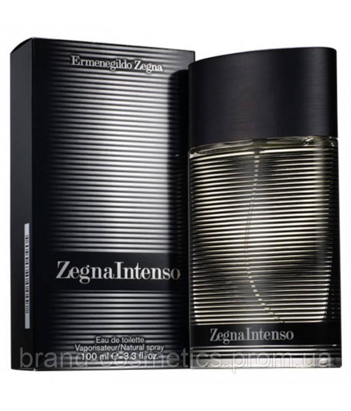 Мужская  туалетная вода Ermenegildo Zegna Intenso 100 мл