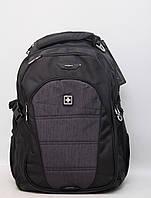 Чоловічий повсякденний рюкзак / Мужской городской рюкзак с отделом для ноутбука