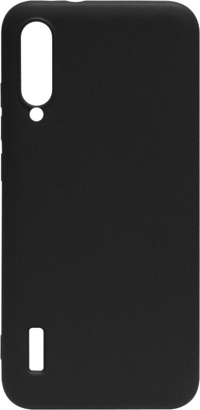 Силикон Xiaomi Mi A3/CC9e SMTT