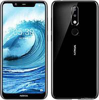 Бронированная защитная пленка для Nokia 5.1 Plus