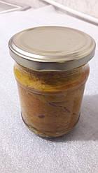 Печень ската (консервированная) 100грамм