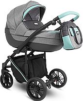 Детская универсальная коляска 2 в 1 Camarelo Abiro - 4