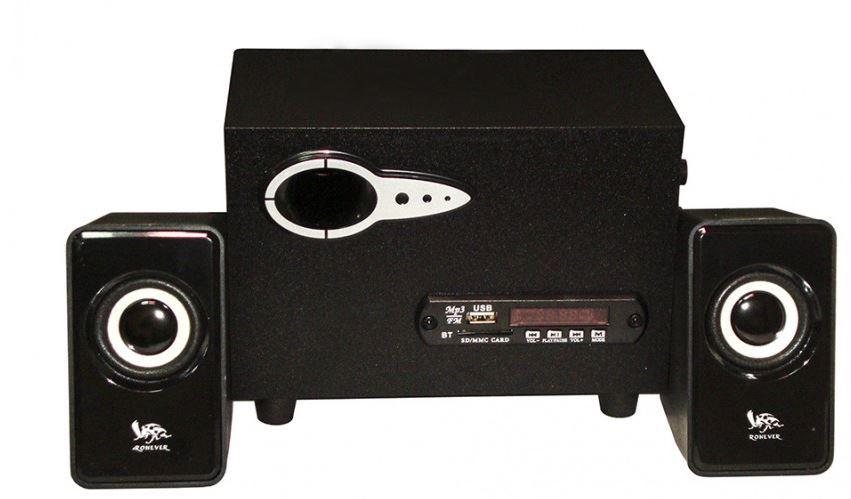 Колонки компьютерные USB 2.1 Zee-Cool ZG-215 4129