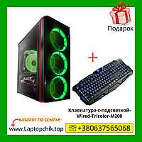 Игровой компьютер Intel Core i7-3770 / 8 RAM / 1Tb HDD / GeForce GTX 1060 6GB, фото 1