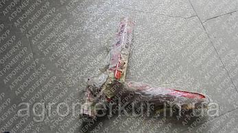 Кронштейн колеса AC820130 з віссю Kverneland, фото 2