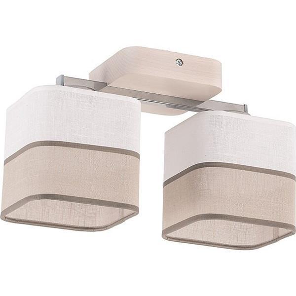 Потолочный светильник TK Lighting Toni White716