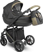 Детская универсальная коляска 2 в 1 Camarelo Abiro - 7