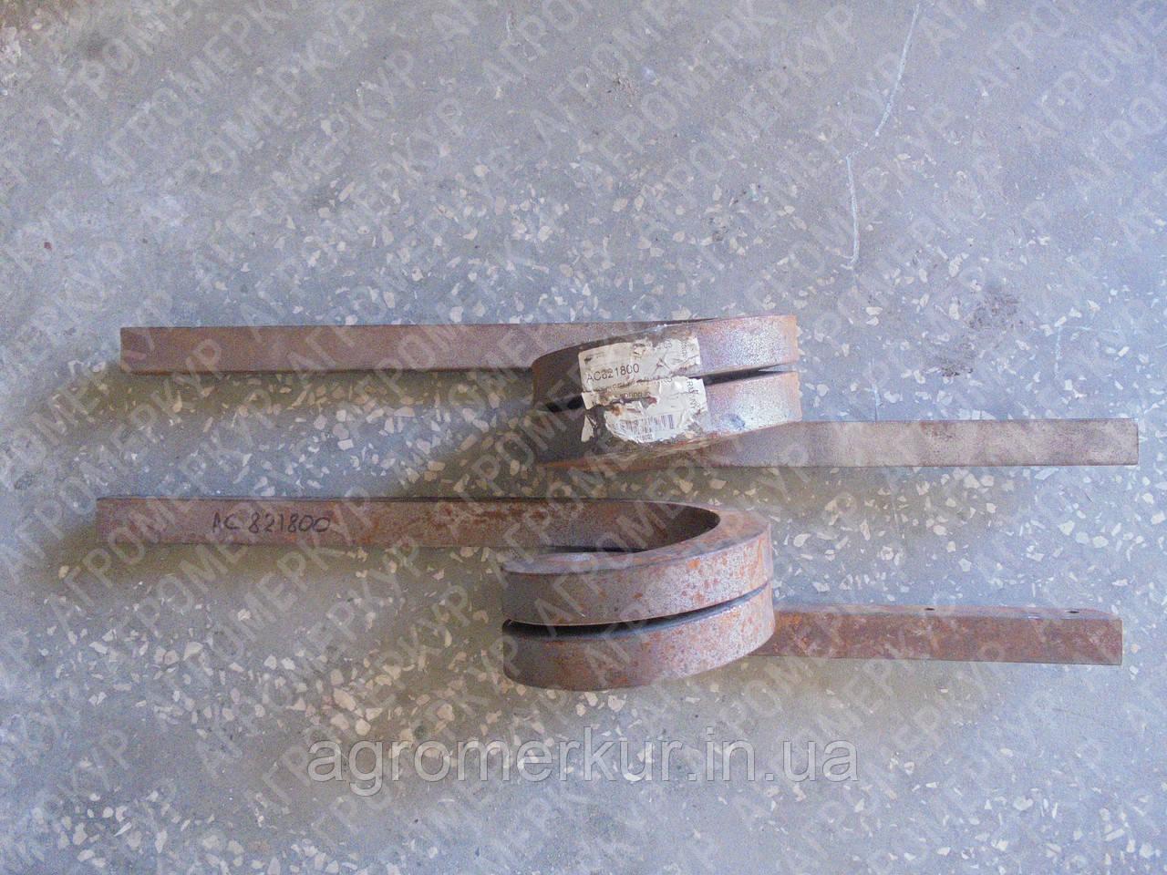 Пружина AC821800 тукового сошника Kverneland