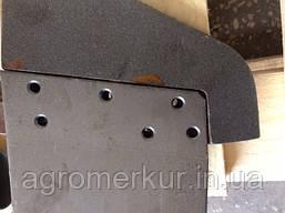 Кріплення AC821925 долота тукового Kverneland (AC821246), фото 3