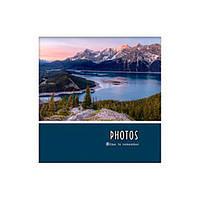 Фотоальбом Chako 20 Sheet 9821 Assort Alpine