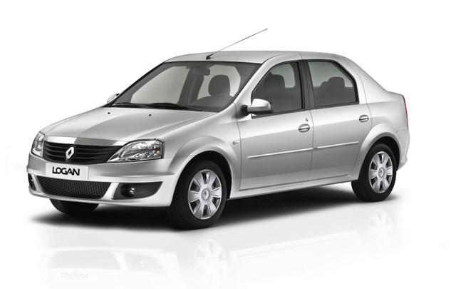 Запчасти Dacia Logan / Дача Логан