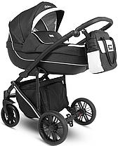 Детская универсальная коляска 2 в 1 Camarelo Abiro - 8