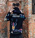 Худи Vlone ABCDE, фото 4