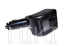 Автомобільний FM-модулятор YC-506BT Bluetooth (10129)