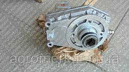 Мотор гідравлічний AC838876 Kverneland, фото 3