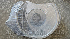 Корпус висівного апарата AC852741 Kverneland, фото 3