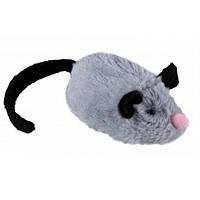 Trixie TX-45796 Active-Mouse миша на батарейках іграшка для котів