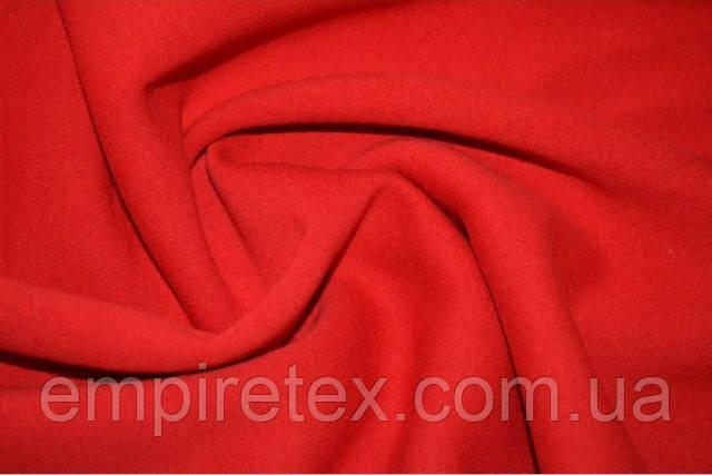 Трехнитка с начесом Красная (Турция)
