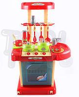 Детская кухня интерактивная игровая Tobi Toys-001 для детей (дитяча інтерактивна ігрова кухня для дітей)